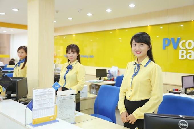 Nét đẹp ngân hàng - Ngân hàng Thương mại cổ phần Đại Chúng Việt Nam - PVComBank