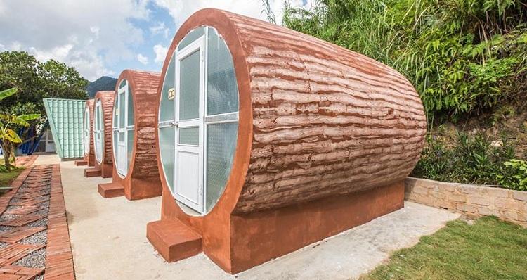 Thiết kế Homestay nhà ống – Mô hình kinh doanh được ưa chuộng mọi thời đại