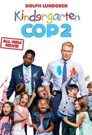 Download Film Kindergarten Cop 2 (2016) Subtitle Indonesia