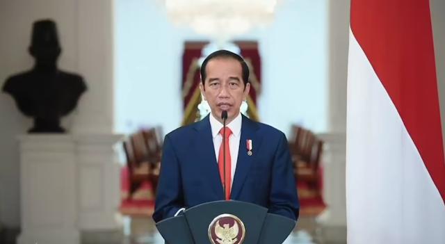 Apresiasi Presiden Jokowi atas peran Ombudsman RI