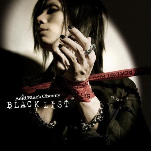 Acid Black Cherry - BLACK LIST [FLAC   MP3 320 / CD]