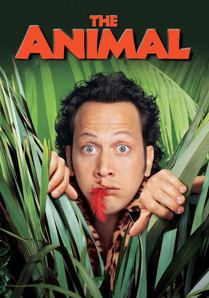 The Animal 2001 Dual Audio Hindi 720p HDRip