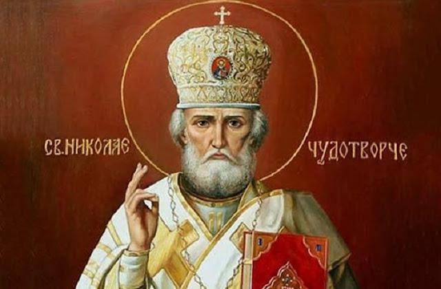 Молитва Николаю Чудотворцу, которая поможет избежать бед и изменить судьбу к лучшему
