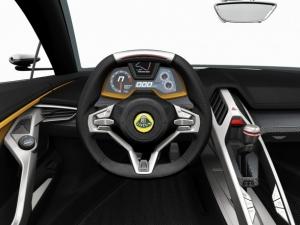 Sport Car Garage Lotus Elise 2016
