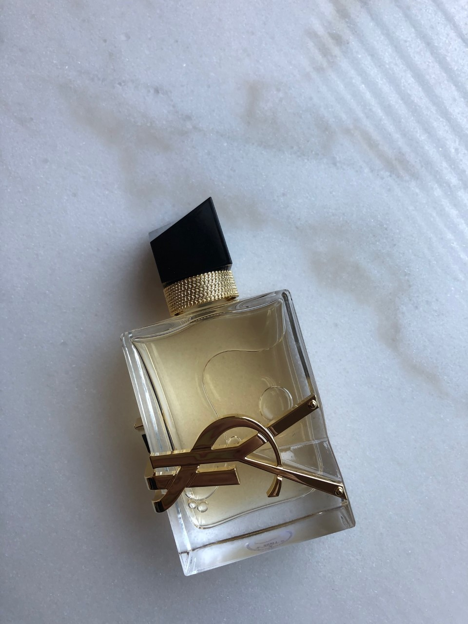 Yves Saint Laurent Libre Eau de Parfum: A quick review