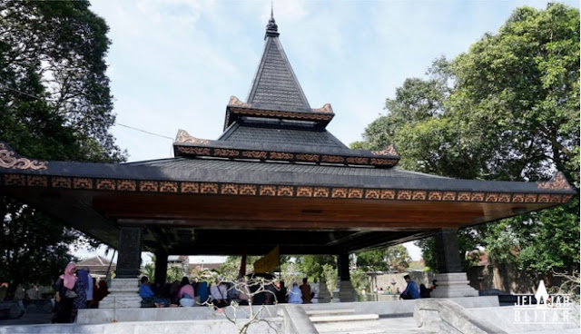 3 Tempat Wisata Murah Ramah Backpacker di Blitar