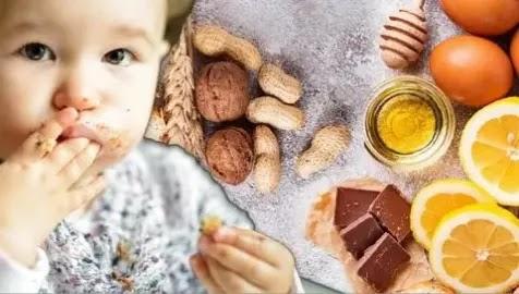 Food Intolerances - Good Advice