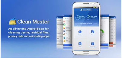 18 Application Cleaner / Best And Most Popular Android Cleanser