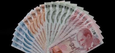 Turkish currency