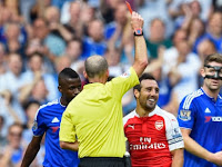The heat of the Derby London, 5 Emotional Match Chelsea Vs Arsenal