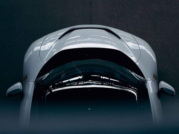 Ferrari SF90 Stradale - Branca