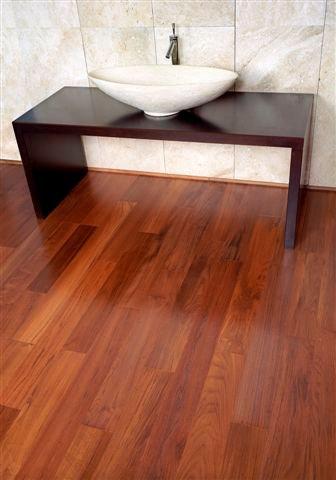 Harga kayu flooring