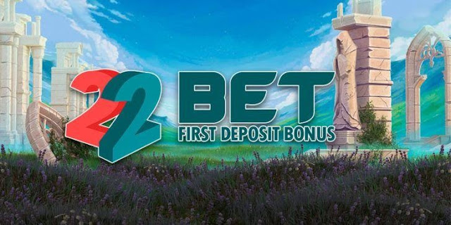 Info On 22bet Bookmaker And How To Register 22bet Via SMS