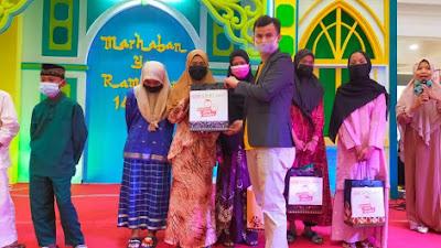 Berkah Ramadhan Ceria dan Berbuka Puasa Bersama Anak Pulau Panjang
