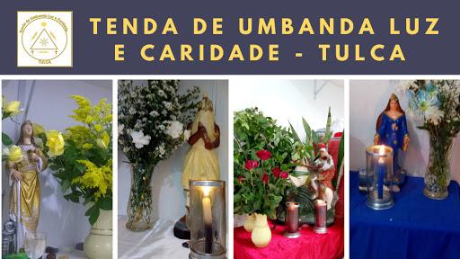 Tenda de Umbanda Luz e Caridade - Tulca