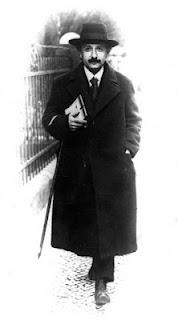 Albert Einstein - Un mensaje a los intelectuales