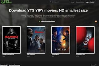 افضل ثلاثة مواقع لمشاهدة وتحميل الافلام بالمجان
