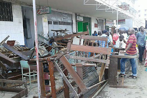 After Changed of Ownership Popular Kenyan hotel evicts 100 s*x workers (Photos)