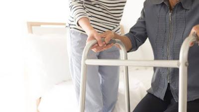 Pemulihan stroke di rumah: Tips untuk perawat atau pengasuh