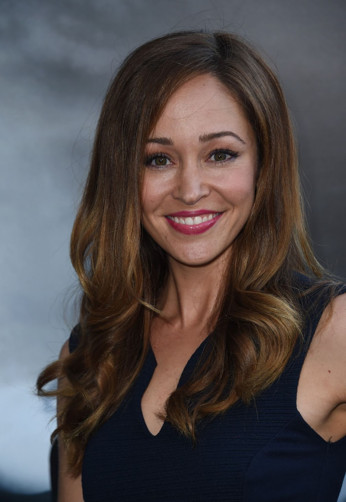 Autumn Reeser At Sully Screening In Los Angeles