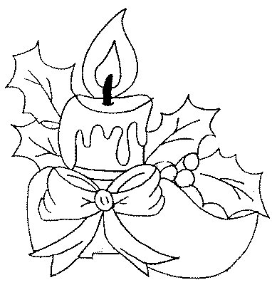 desenhos dos símbolos do natal para colorir atividades pedagógicas