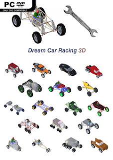 Download Dream Car Racing 3D PC Game Gratis