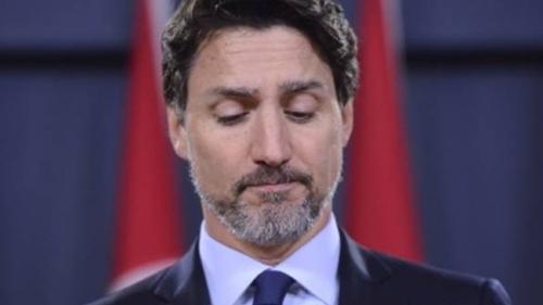 Sentil Emmanuel Macron, Perdana Menteri Kanada Justin Trudeau: Kebebasan Berekspresi Ada Batasnya
