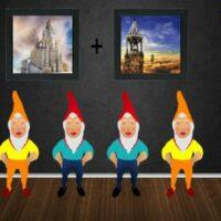 8bGames – 8b Troll Grandpa Dwarf Escape