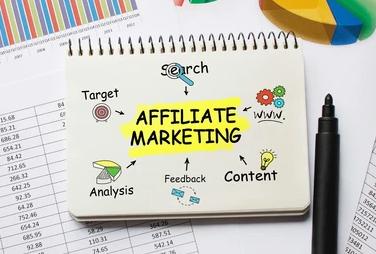 Simplified affiliate