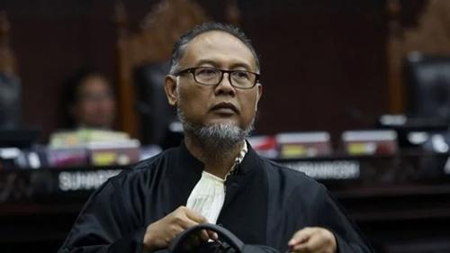 Nyanyian Maut Bambang Widjojanto Bakal Meledak, Firli Bisa Kaget