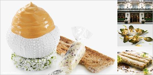 Restoran Restoran Termahal Di Paris, Yakin Mau Makan Disini?