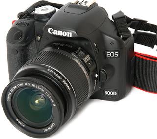List Harga Kamera Dslr di Bawah 3 Jutaan