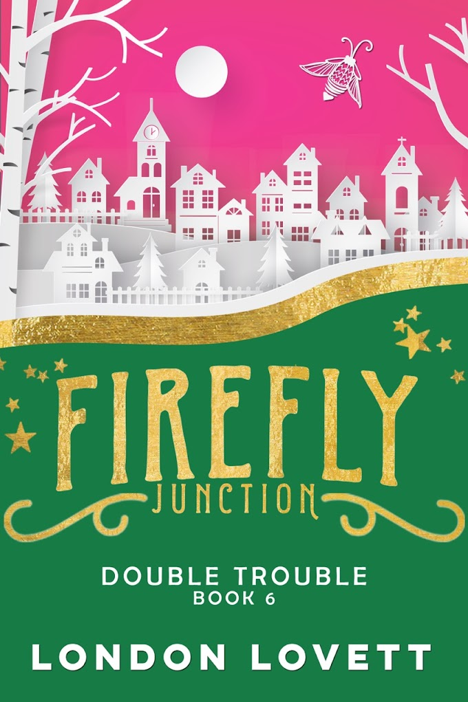 [Free Book] Double Trouble By London Lovett Free PDF Download
