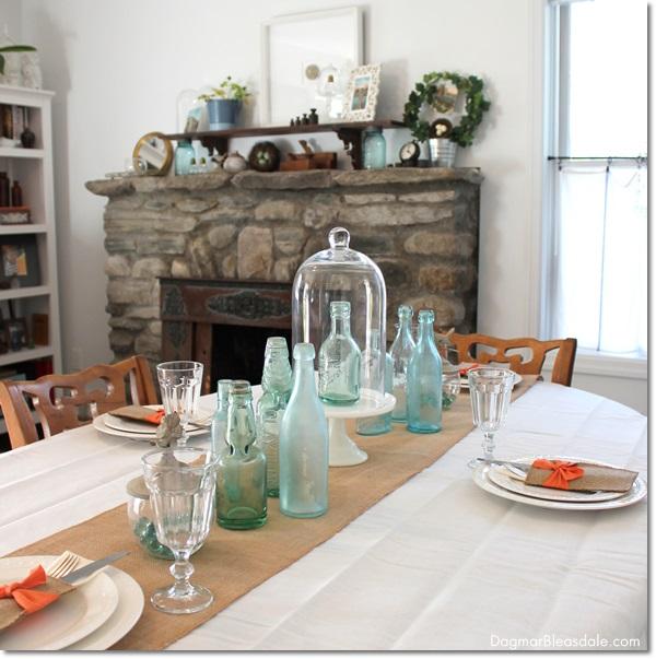 Vintage Blog of the Week: Dagmar's Home