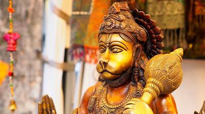 hanuman-status-new