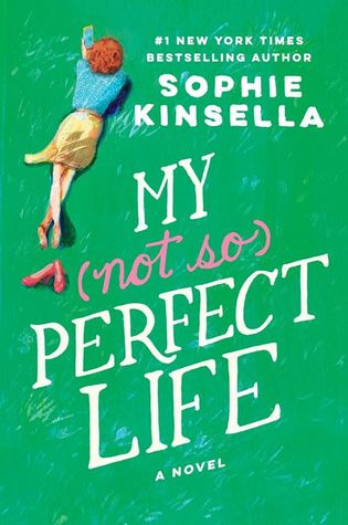 Image result for my not so perfect life published