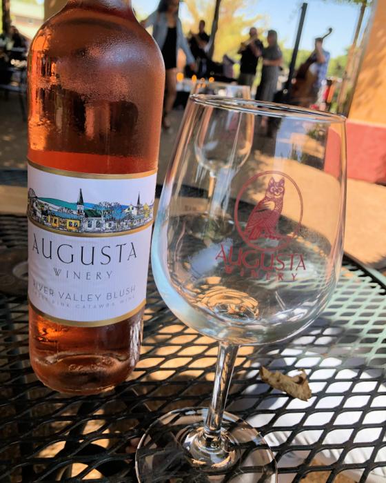 augusta winery near st louis mo