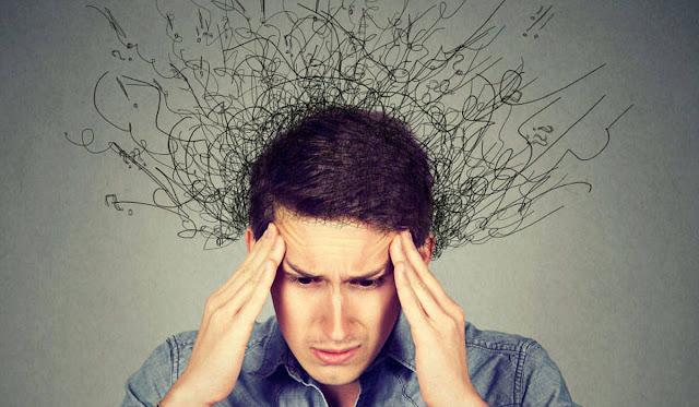 5 اشياء يجب عليك تذكرها عندما تشعر باضطراب القلق