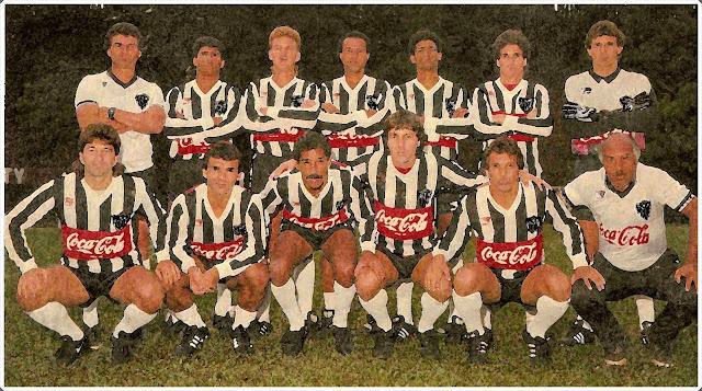 Atlético Mineiro 1989