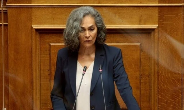 Η Σοφία Σακοράφα είναι η νέα πρόεδρος του ΣΕΓΑΣ