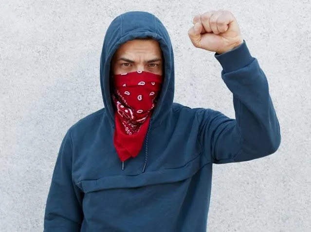 Face Covering Mask Bandana - Guide 2020