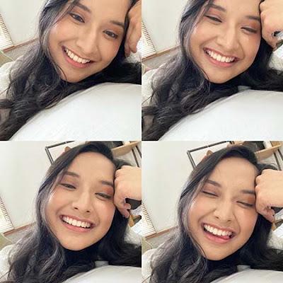 Annisa Aulia Yasmin Selfi
