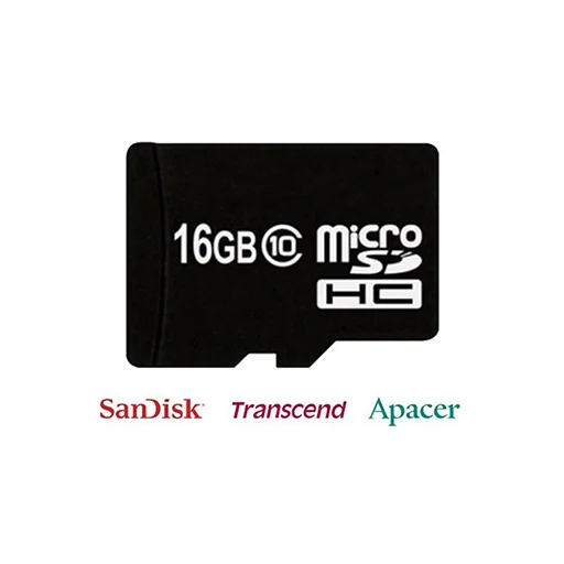 Thẻ nhớ MicroSD 16 GB Class 10