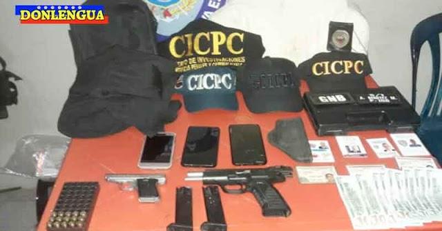Delincuentes vestidos de policías intentaron asaltar a los turistas rusos en Margarita