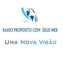 Ouvir agora Rádio Proposito com Deus Web - Lagoa Santa / MG
