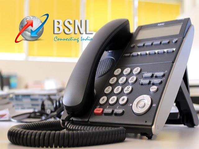 BSNL incentive scheme to Cluster/TIP Partners for bringing back disconnected Broadband/Landline (DSL/FTTH/BBoWiFi) customers