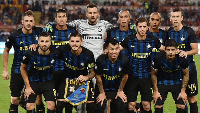 Klub Inter milan