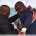 Rupture FCC-CACH : Kabila et Tshisekedi gardent de bonnes relations contrairement à ce qui se raconte