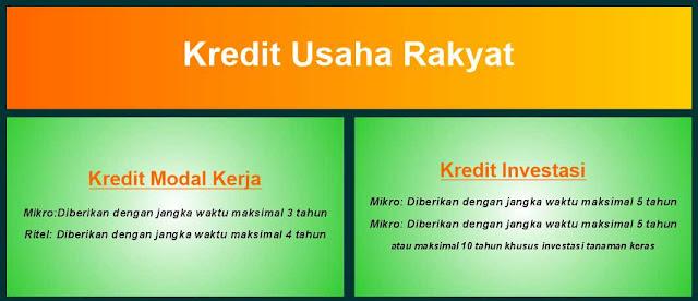 kur sebagai pinjaman modal kerja dan investasi 2
