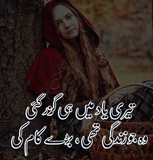 Romantic Poetry Urdu